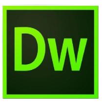 Web前端开发软件-Dreamweaver