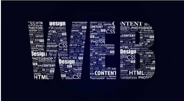 web开发基本常用语言?